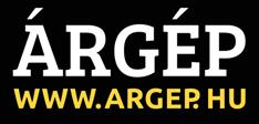 Árgép logo