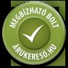 Árukereső, a hiteles vásárlási kalauz logo